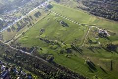 Highland Golf Club légifelvétel