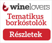 winelovers – Tematikus borkóstolók