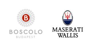 BOSCOLO – MASERATI Társasági Verseny