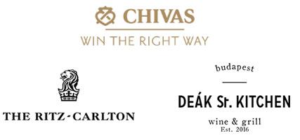 CHIVAS REGAL GOURMET TOUR <br/>The Ritz-Carlton – Deák St. Kitchen